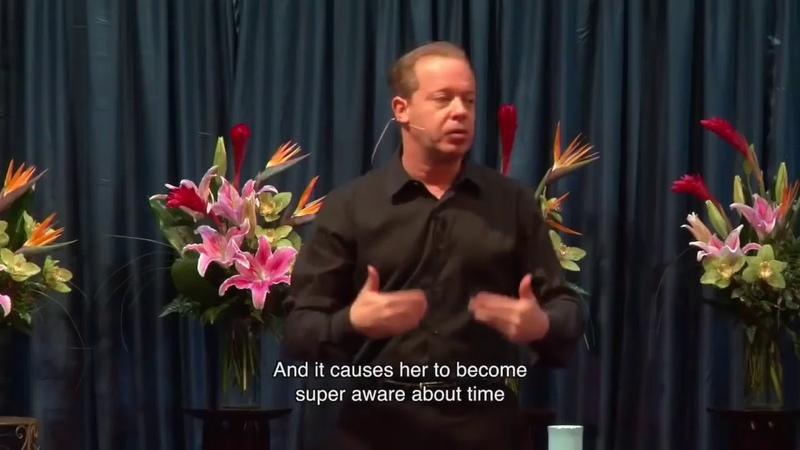 Как избавиться от страха и стресса Джо Диспенза Интенсивный мастер класс семинар