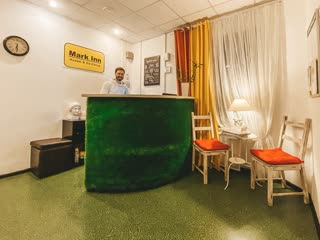 Видео - тур по mark inn. hostel&co-living
