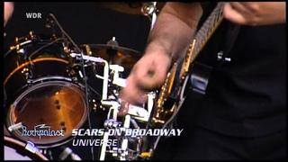 Scars on Broadway - Area4 Festival 2008  Full