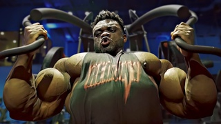 DISCIPLINE AND STRONG WORK ETHIC - EPIC BODYBUILING MOTIVATION
