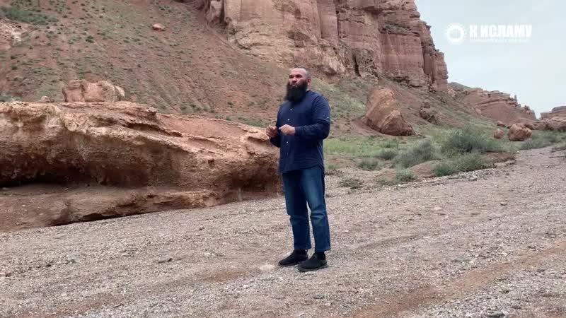 хадис о дуа Кунут Шейх Ринат хафизахуЛдах