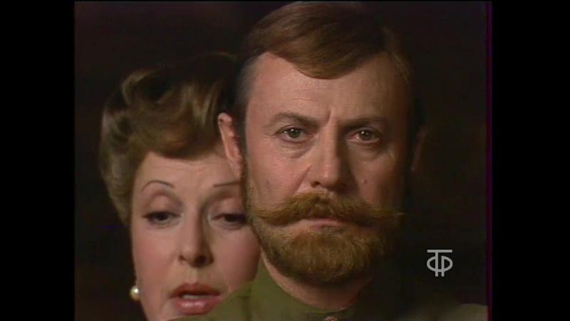 Фрагмент и Аз воздам Серия 1 Постановка Б Морозова по пьесе С Кузнецова 1991