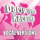 Party Tyme Karaoke - Someone Like You (Made Popular By Adele) [Vocal Version]