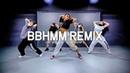 Dj Taj - BBHMM (Rihanna Remix) | MOANA choreography