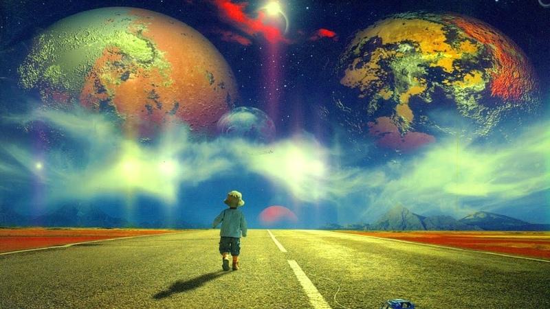Прекрасный новый мир который грядёт Красота времен Великое будущее Ход времён