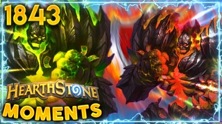 WHOSE Tickatus Is THE STRONGEST? | Hearthstone Daily Moments