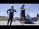 Cкажи Хоть Слово Скажи Мощная Песня Чеченская Лезгинка 2021 Девушка Танцует Класс Хит Музыка ALISHKA