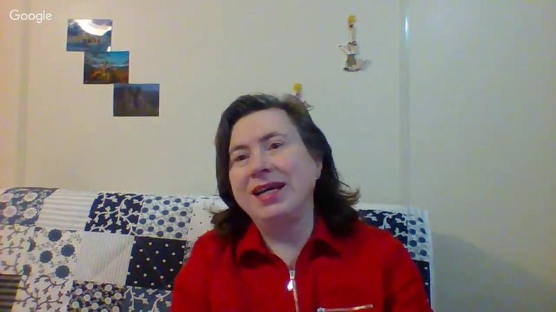 Вебинар Ольги Веремеевой Ключи Магической Вселенной 18 01 2019