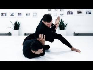 Nick Bohli | Straight Armbar vs Framing Opponent (NOGI) |