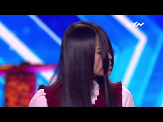 SCARIEST TOP 10 Sacred Riana Auditions  Moments On Got Talent