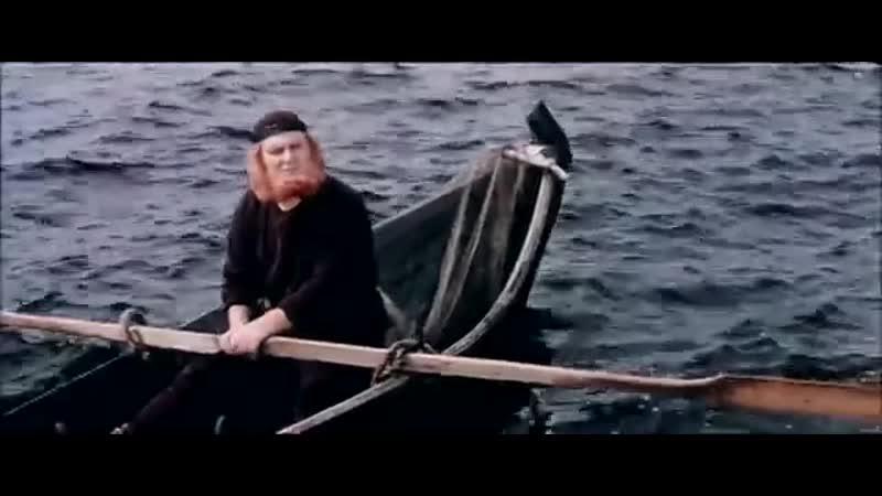 Песня Анники фильм Сампо 1958