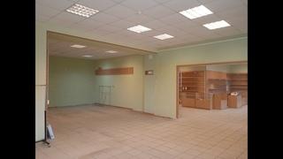 Помещение для магазина, салона, офиса. 176,7 кв.м. - Юбилейный, Хвойнинский район, Новг. обл.