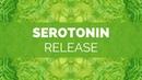 Serotonin Release - Alpha Waves for Serotonin Endorphins - Binaural Beats - Meditation Music