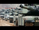 More Troops Tanks To Syria Confirmed OPCW Whistleblower Barr's PreCrime Mossad Clinton Blackmail