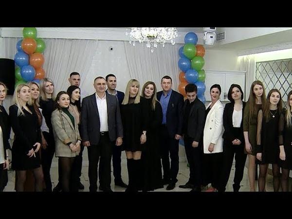 В Краснодаре чествовали лучших сотрудников аэропортов края