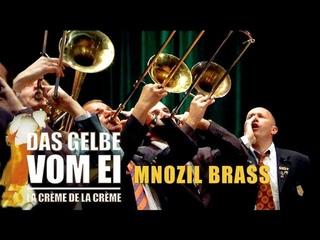 MNOZIL BRASS   Wilhelm (William) Tell Overture