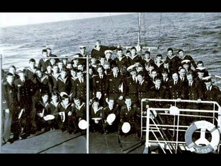КАК МОЛОДЫ МЫ БЫЛИ   продолжение № 2   фото моряков группы