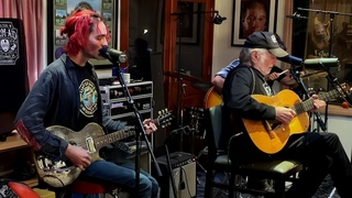 Willie Nelson and the Boys - Thought About You (Farm Aid 2020 On the Road)