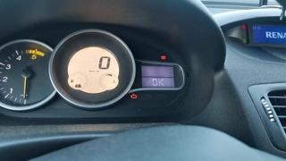 Мороз -23 и неудачный запуск дизельного Рено Меган 3 - Всему виной 4-х летний аккумулятор | Megane