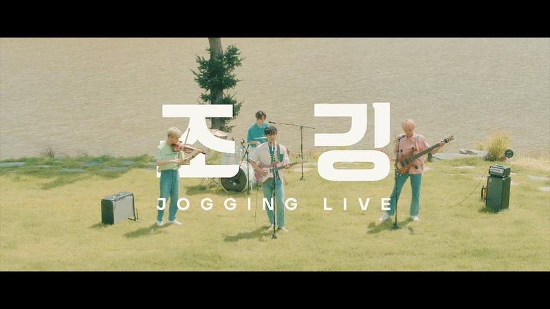 LUCY LIVE CLIP 조깅 Jogging ENG sub