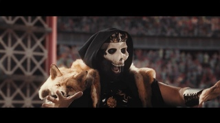 WARKINGS - Gladiator (Official Video) | Napalm Records