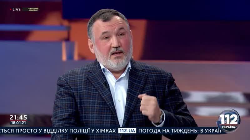 Кузьмин При преступном режиме Януковича тарифы были намного ниже чем при Зелен