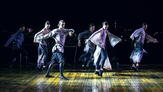 FANTASTIC GEORGIAN DANCERS | MAGIC PERFORMANCE 2020