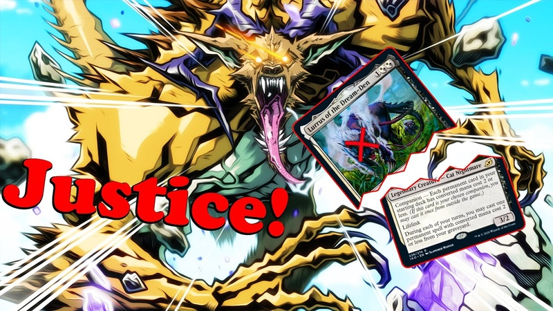MTG Modern ▷ Companion SLAYER Mutate Deck w Gemrazer ◁🔥NEW 🔥 Deck Guide Ikoria Gameplay