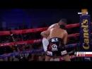 Педро Кампа vs Домичион Рондон Pedro Campa vs Domicio Rondon 30 06 2018