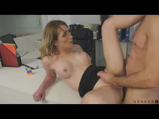 Trans Girl 7 shemale - Candy Marie Lance Hart (Gey шлюха TS ass Ladyboy Трапы Sissy Tranny гей анал минет секс порно Porno)