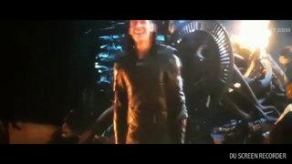 Loki death scene ...infinity war...