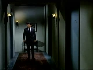 18 - The Green Hornet - Corpse of the Year. Part 2