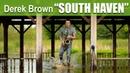 SOUTH HAVEN - Derek Brown (Solo Tenor Sax, No Overdubs)