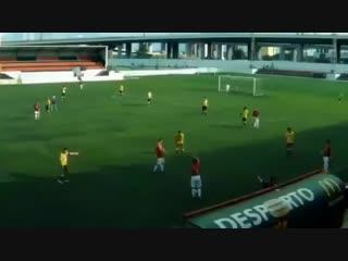 Лучший командный гол года из 3-го дивизиона Португалии