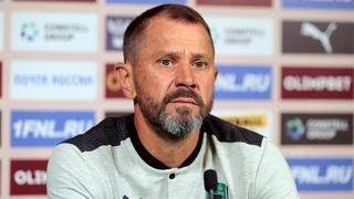 Алексей Герасименко: «Мы должны включать скорость»
