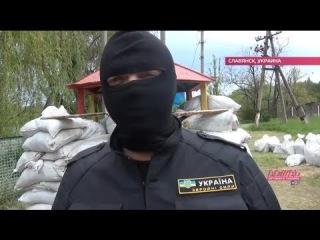 «На Украине государства нет -- есть сетевая структура из патриотов и негодяев»