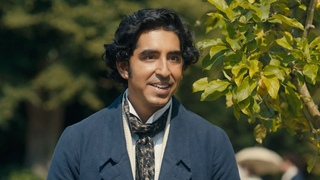 """THE PERSONAL HISTORY OF DAVID COPPERFIELD 