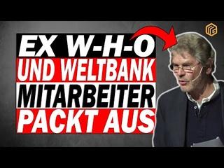 """EX WHO PETER KÖNIG """"ICH NENNE DAS MORD!"""" - Sitzung 61"""