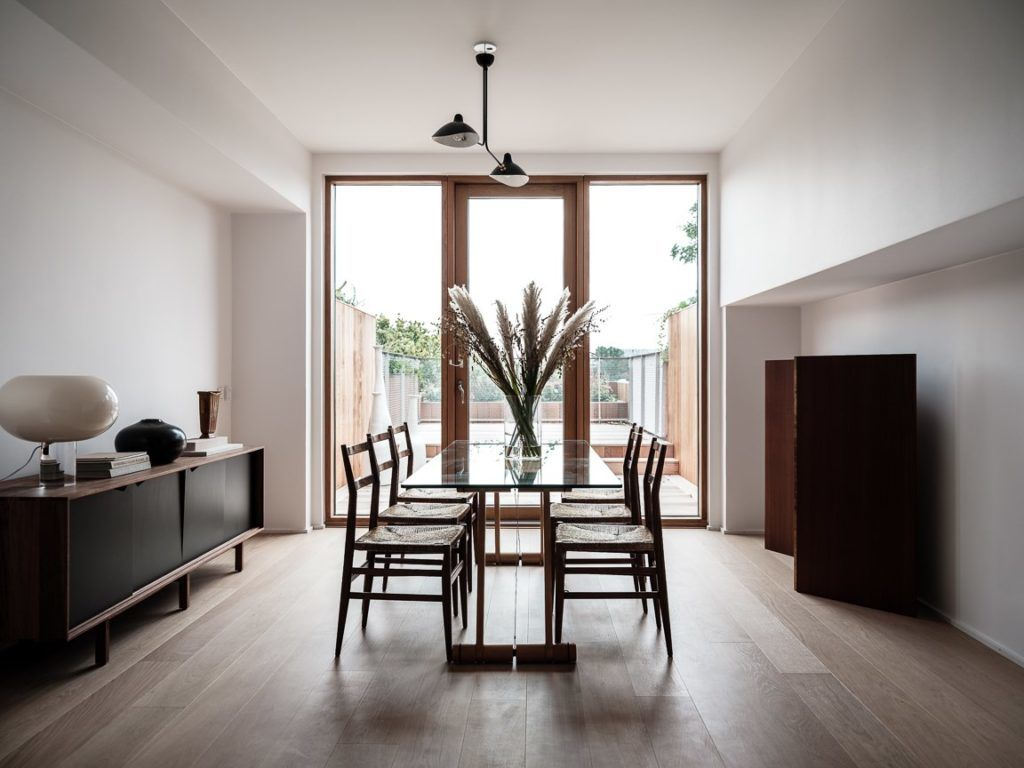 Beautiful Interior Inspiration From An Elegant Residential Project In Sweden