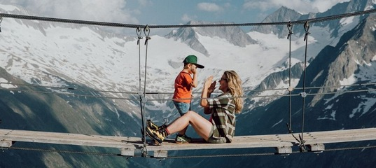 НОВОЕ ПОСТУПЛЕНИЕ: ботинки для альпинизма и треккинга Zamberlan