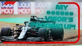 Формула-1 * Гран-при Эмилии-Романьи * Лучшие радиопереговоры