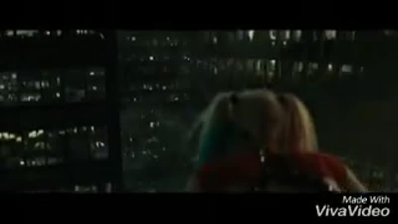 Отряда самоубийц Харли Квинн Джокер