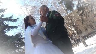 Свадебная прогулка.WhatsApp: 8-9275-312-374.