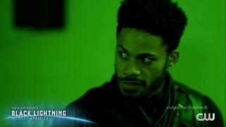 """Black Lightning 4x07 Promo """"Painkiller"""""""