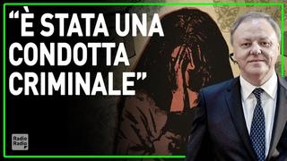 """ON. BERLATO SENZA FILTRI ▷ """"BIG PHARMA HA UN PROGETTO CHIARO: TRATTARE LE PERSONE SANE COME MALATE"""""""