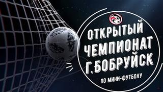Сокол (Елизово) -:- Zefir. by (первая лига)