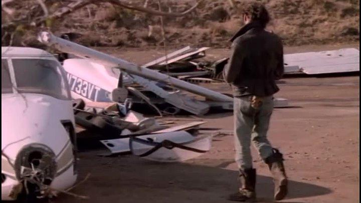 Секретный агент Макгайвер 1 сезо 1 11 серии 1985 год