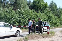 Посещение лесов в Липецкой области ограничено из-за высокой опасности пожаров