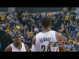 Toronto Raptors vs Indiana Pacers | November 8, 2013 | Full Highlights NBA 2013-2014 Season