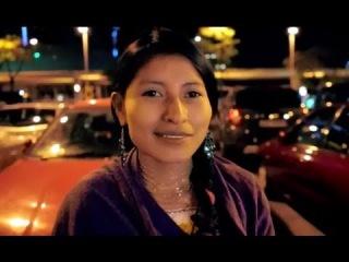 Samay Peralta - Solo otra vez - Ecuador 2013